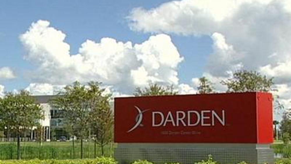 Αυξήθηκαν τα κέρδη της Darden Restaurants στο τρίμηνο