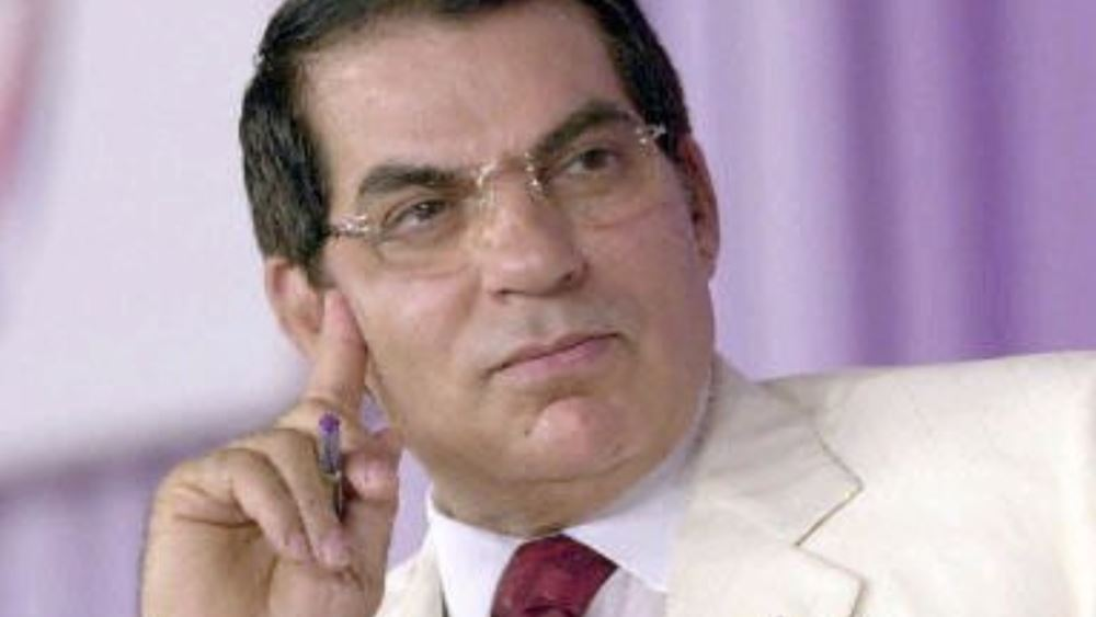 Σαουδική Αραβία: Ο πρώην πρόεδρος της Τυνησίας Μπεν Άλι ενταφιάστηκε στη Μεδίνα