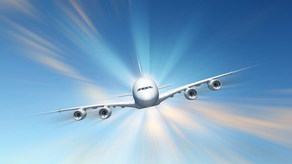 H Boeing θα βοηθήσει την Aerion να κατασκευάσει ένα υπερηχητικό αεροσκάφος