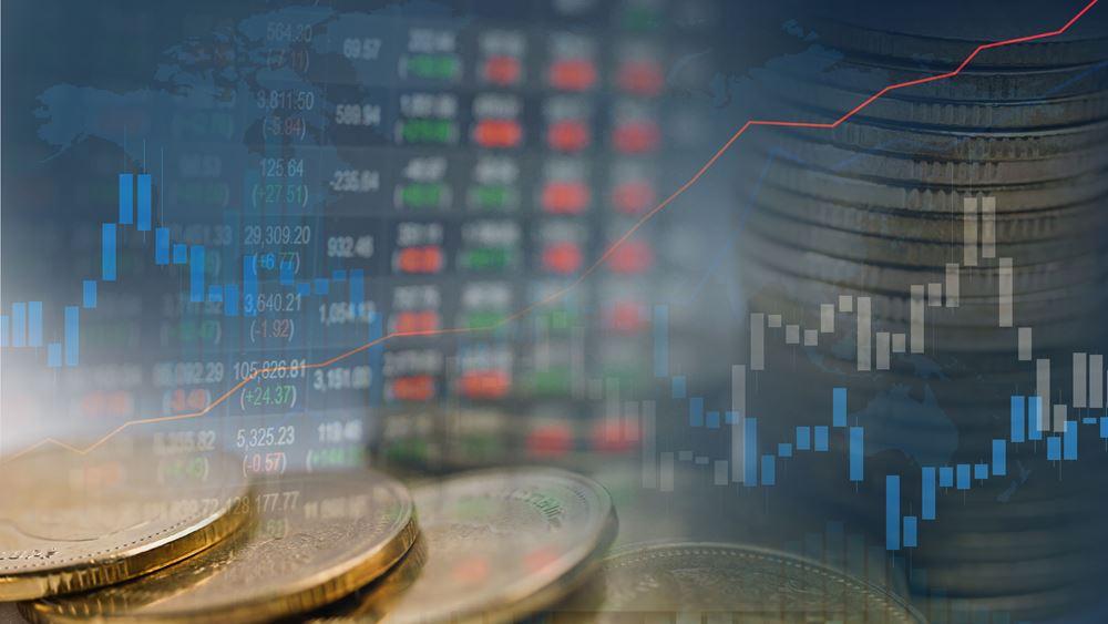 Μικρό προβάδισμα των πωλητών στο Χρηματιστήριο