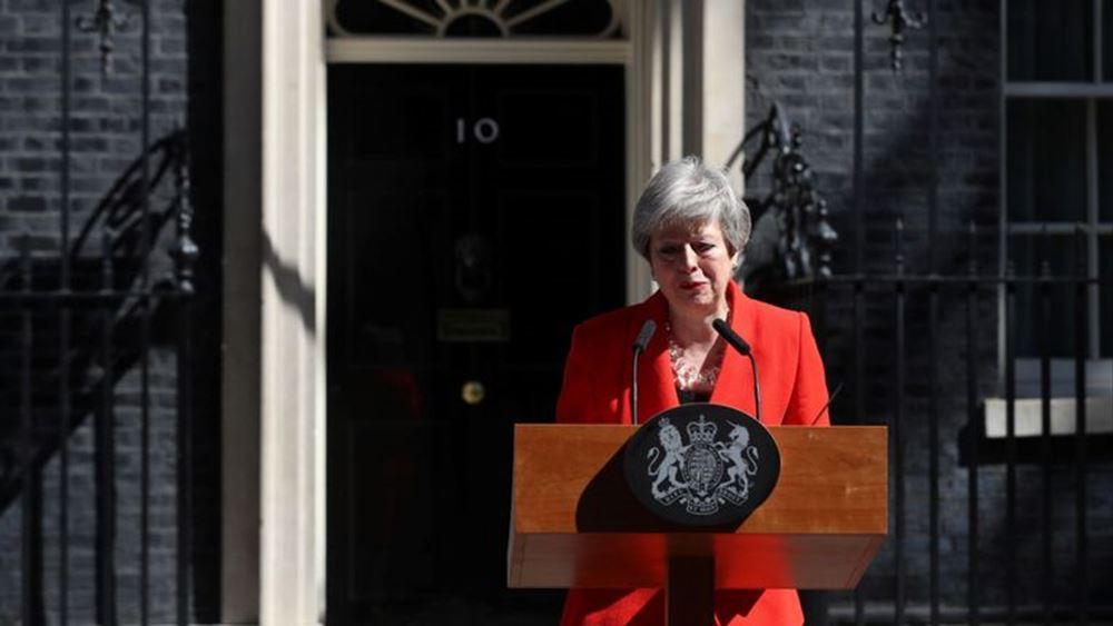 Βρετανία: Ο διάδοχος της Τερέζα Μέι θα έχει ανακοινωθεί ως τις 20 Ιουλίου