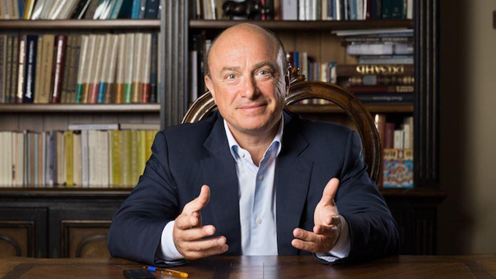 Ιδρυτής μουσείου ο ένας από τους Ρώσους που επέβαινε στο μοιραίο ελικόπτερο