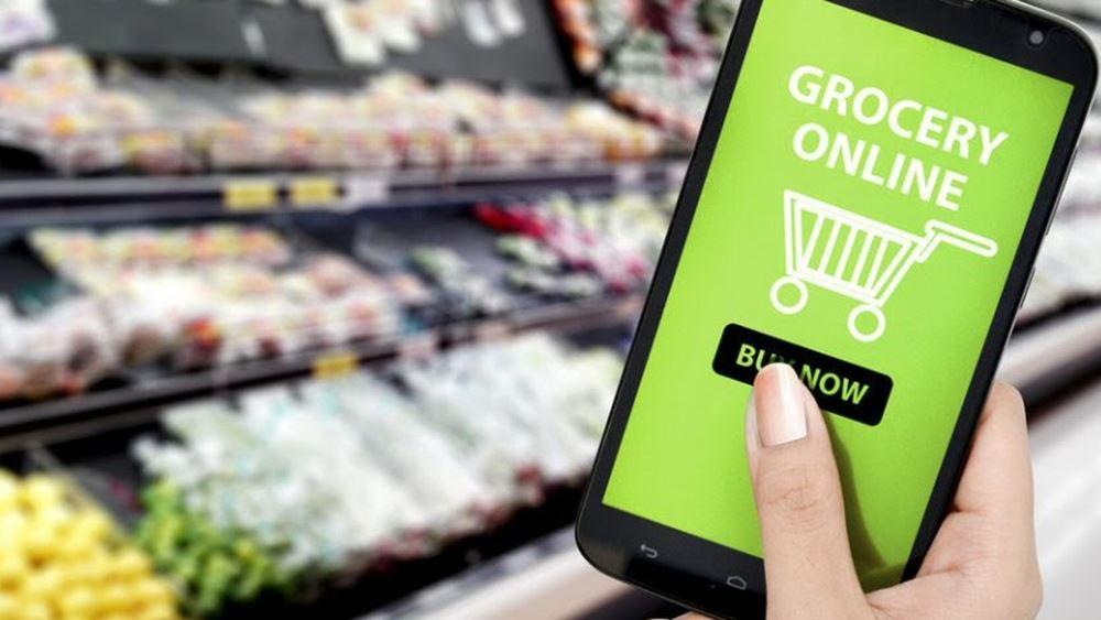 Σκληρός ανταγωνισμός στην ελληνική αγορά online delivery
