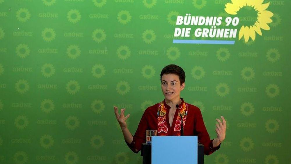 Γερμανία: Οι Πράσινοι κέρδίζουν κομματικά μέλη, CDU και SPD χάνουν