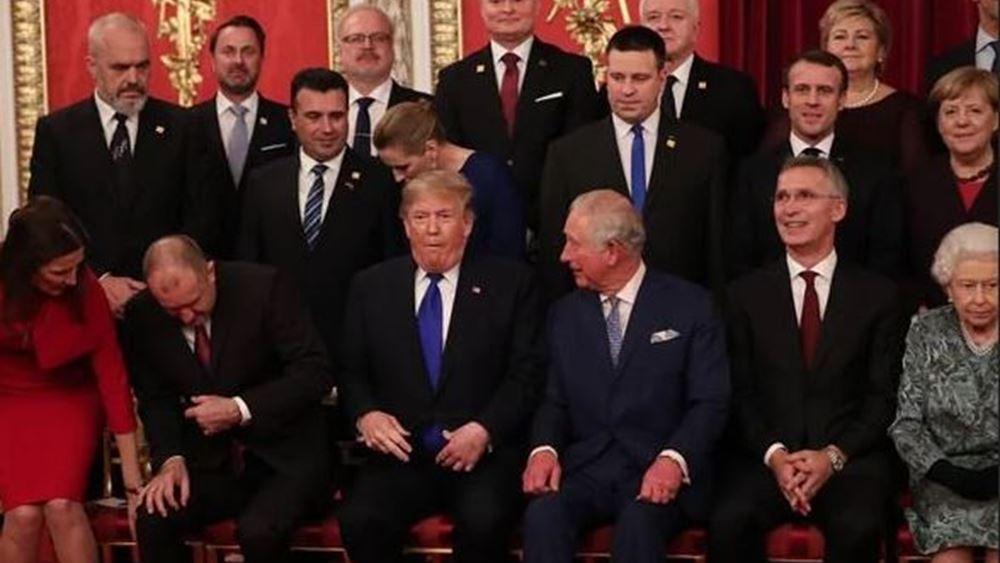 ΝΑΤΟ - Σύνοδος Κορυφής: Οι διαφωνίες απειλούν την εικόνα ενότητας που θέλει να εμφανίσει η Συμμαχία