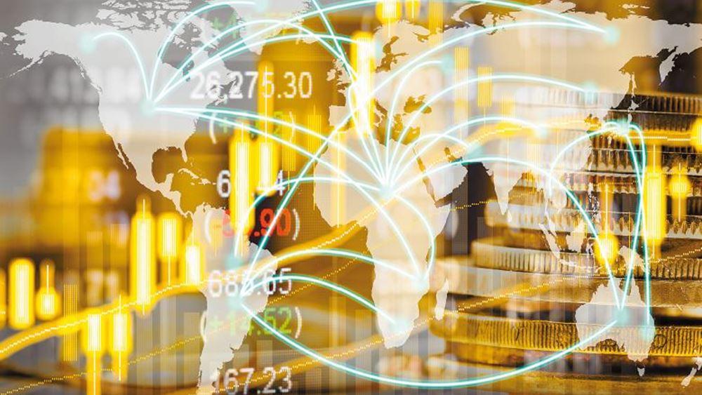 Ανακάμπτουν από τις χθεσινές απώλειες οι ευρωαγορές