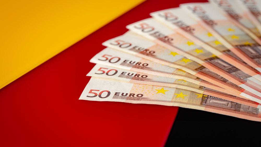 Γερμανία: Εγκρίθηκε και νέος συμπληρωματικός προϋπολογισμός - Στα 218,5 δισ. ο συνολικός δανεισμός το 2020