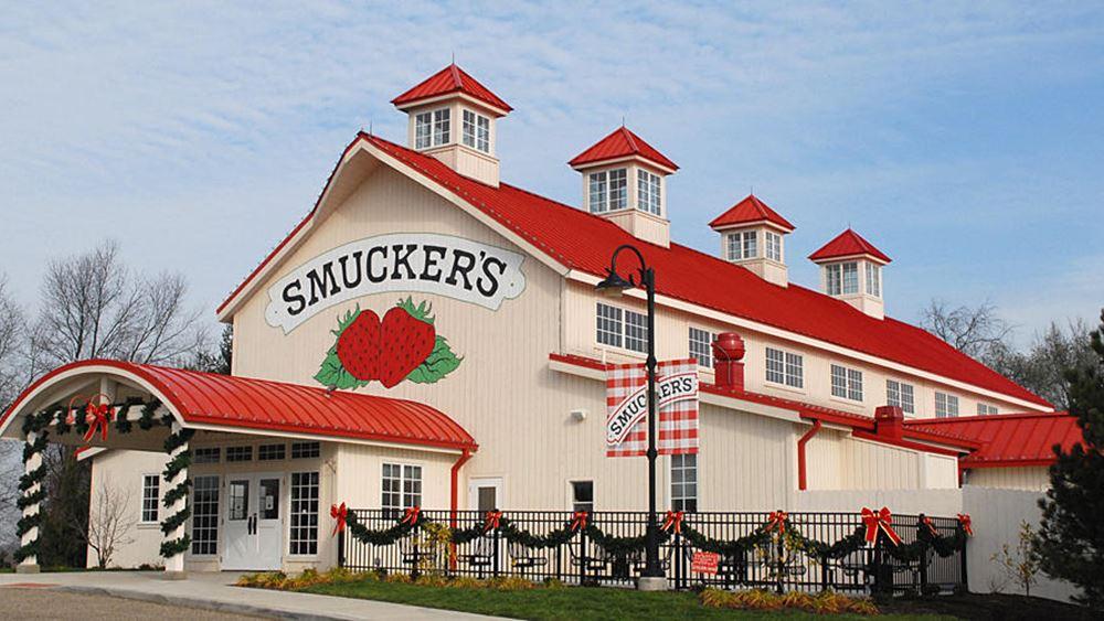 JM Smucker: Χαμηλότερες των προσδοκιών οι πωλήσεις