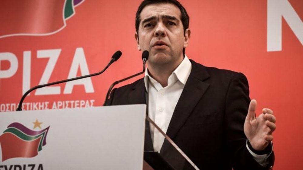 Βήμα πίσω από τον ΣΥΡΙΖΑ για την ψήφο των αποδήμων