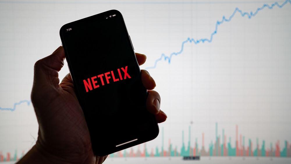 """Γιατί η Netflix ήταν η """"κορυφαία επιλογή αγοράς"""" του Αυγούστου"""