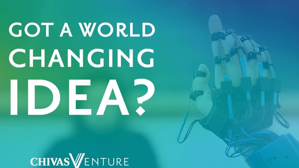Chivas Venture: Αναζητά για 4η χρονιά την ελληνική κοινωνική start-up που θα διεκδικήσει $1 εκατ.