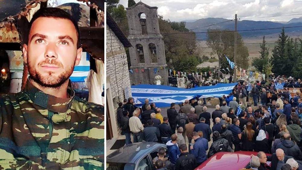 Διπλωματικές πηγές: Η πρεσβεία στα Τίρανα παρακολουθεί στενά την υπόθεση του ομογενή Κ. Κατσίφα