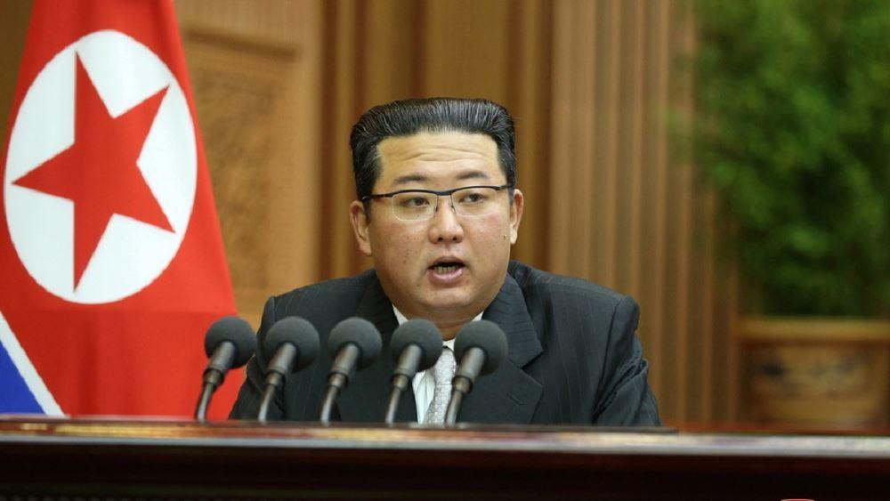 Κιμ Γιονγκ Ουν