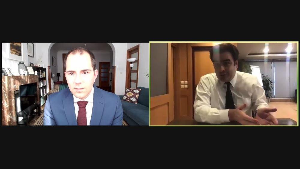 Πιερρακάκης: «Η εμπιστοσύνη προς το κράτος είναι το βασικό διακύβευμα»