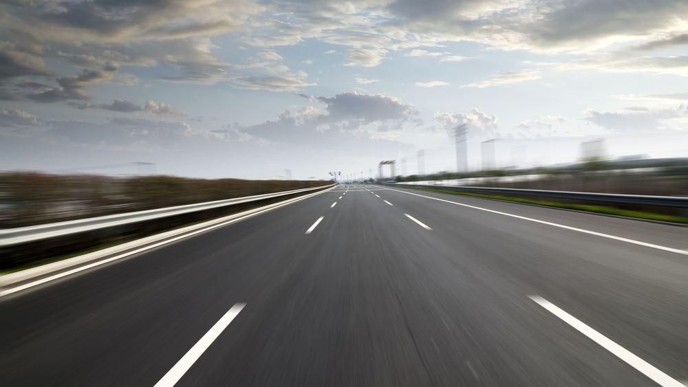 Έως τα τέλη του 2021 η σύνδεση Στ. Ελλάδας - Δ. Θεσσαλίας, με το κεντρικό δίκτυο αυτοκινητοδρόμων