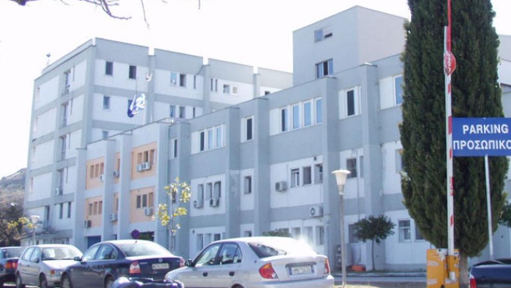 Χρ. Κούτρας: Η επέκταση του νοσοκομείου Βέροιας θα έπρεπε να λειτουργεί από το 2016