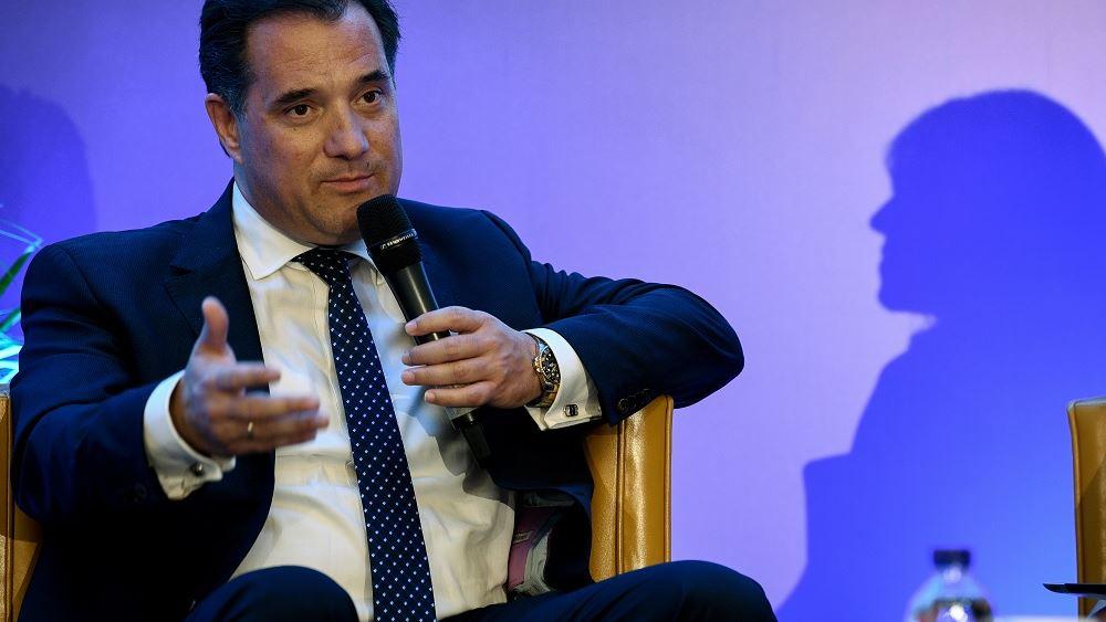 Αδ. Γεωργιάδης: Δεν θα αφήσουμε εταιρείες, όπως η Aegean, χωρίς στήριξη