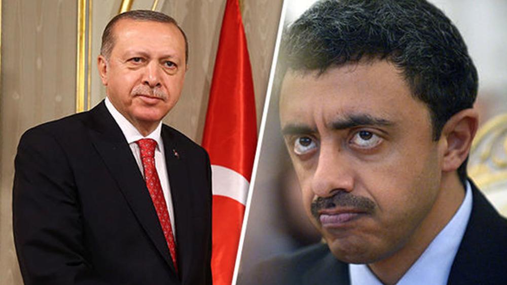 Τι σημαίνει ο διπλωματικός πόλεμος Ηνωμένων Αραβικών Εμιράτων και Τουρκίας