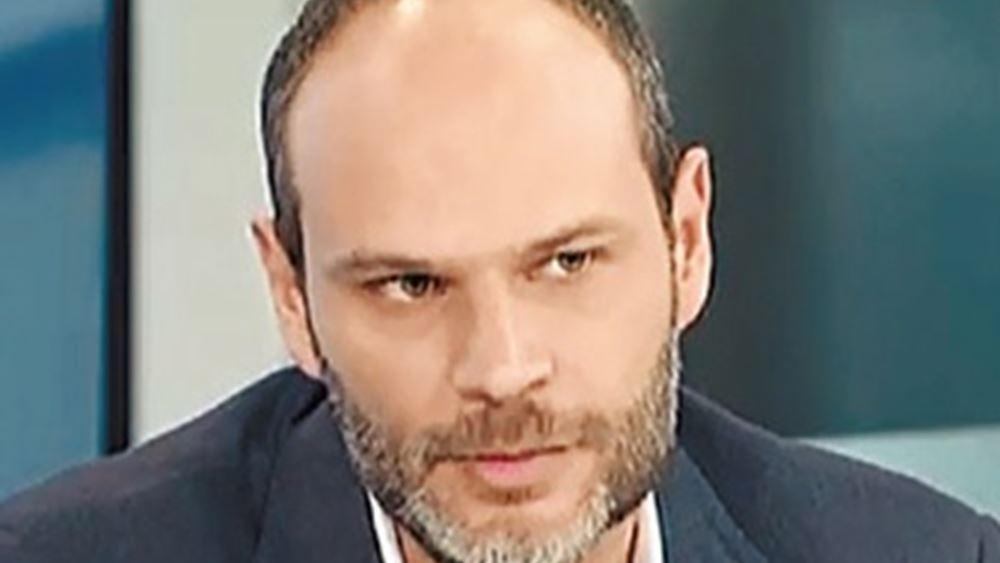 Πολιτική κόντρα για την τοποθέτηση Φρ. Κουτεντάκη στη θέση Π. Λιαργκόβα - Εγκρίθηκε κατά πλειοψηφία