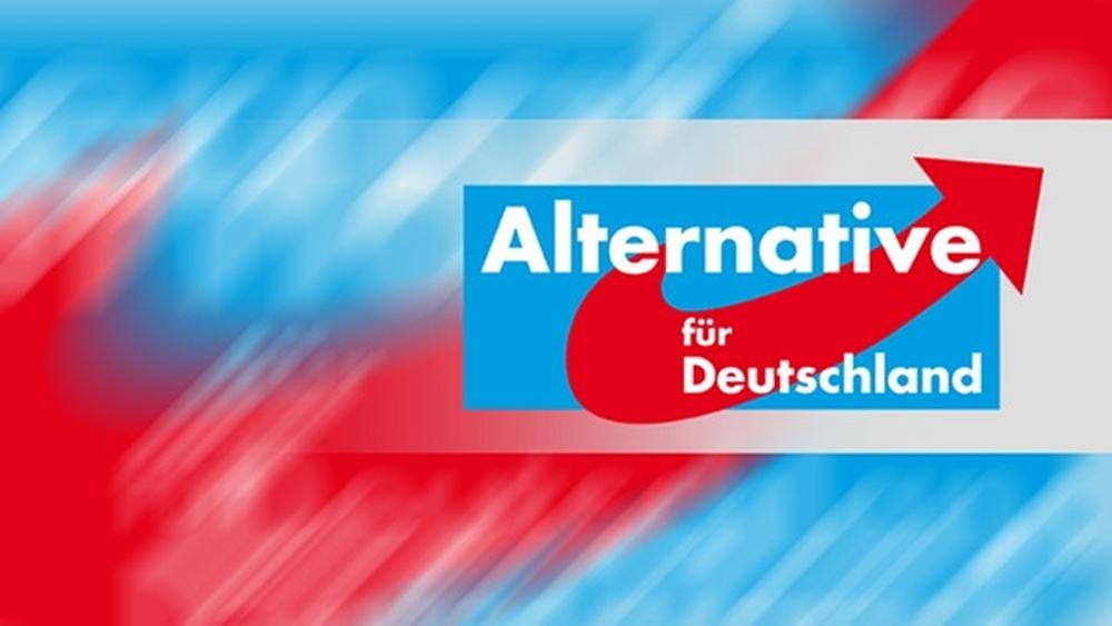 """""""Κλίνατε επί δεξιά"""" προστάζει η ξενοφοβική AfD"""