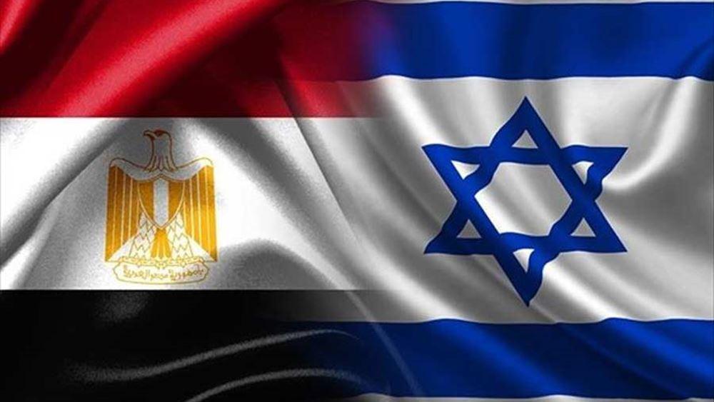 Αίγυπτος: Στο Κάιρο ο υπουργός Εξωτερικών του Ισραήλ