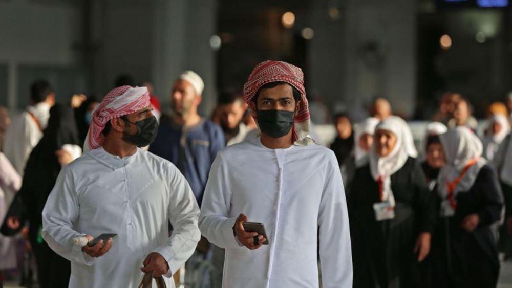 Σ. Αραβία: Ξεπέρασαν τις 50.000 τα επιβεβαιωμένα κρούσματα κορονοϊού