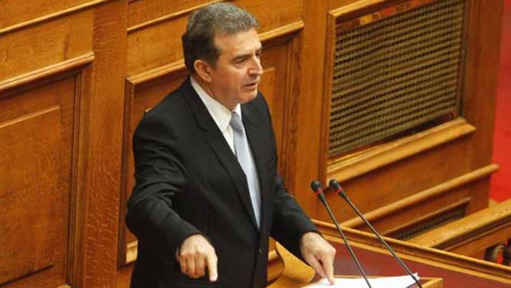 Μ. Χρυσοχοΐδης: Αισθητικά και πολιτικά ρηχός ο Τσίπρας - Στα όρια της φαιδρότητας τα περιστατικά στους κινηματογράφους