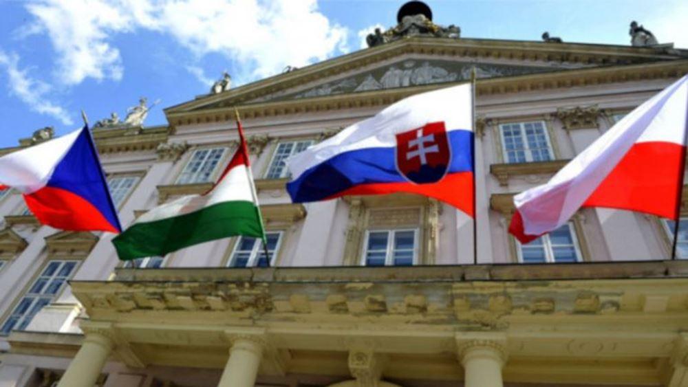 Οι χώρες του Βίσεγκραντ θέλουν έναρξη ενταξιακών διαπραγματεύσεων με Β. Μακεδονία και Αλβανία φέτος