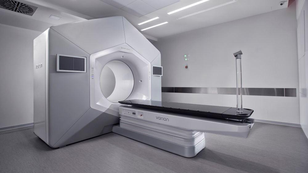 Κέντρο Ακτινοθεραπευτικής Ογκολογίας ΥΓΕΙΑ: 25 χρόνια στη φροντίδα του ασθενή με σύμμαχο την επιστήμη και την εμπειρία
