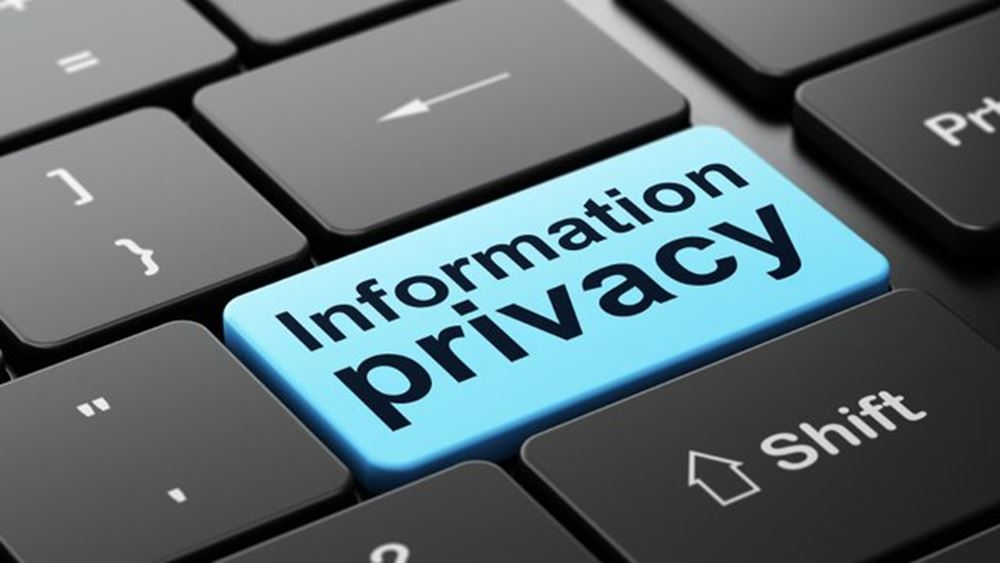 9217cb87a1c Κομισιόν: Οι κανόνες της ΕΕ εγγυώνται την προστασία των προσωπικών ...