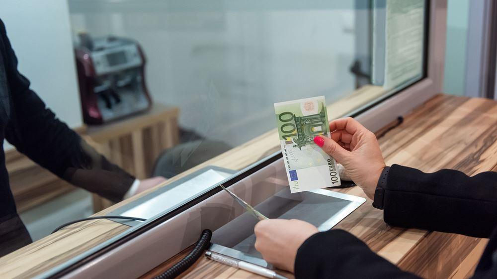 Πώς ο κορονοϊός άλλαξε τις τράπεζες μέσα σε δεκαπέντε ημέρες
