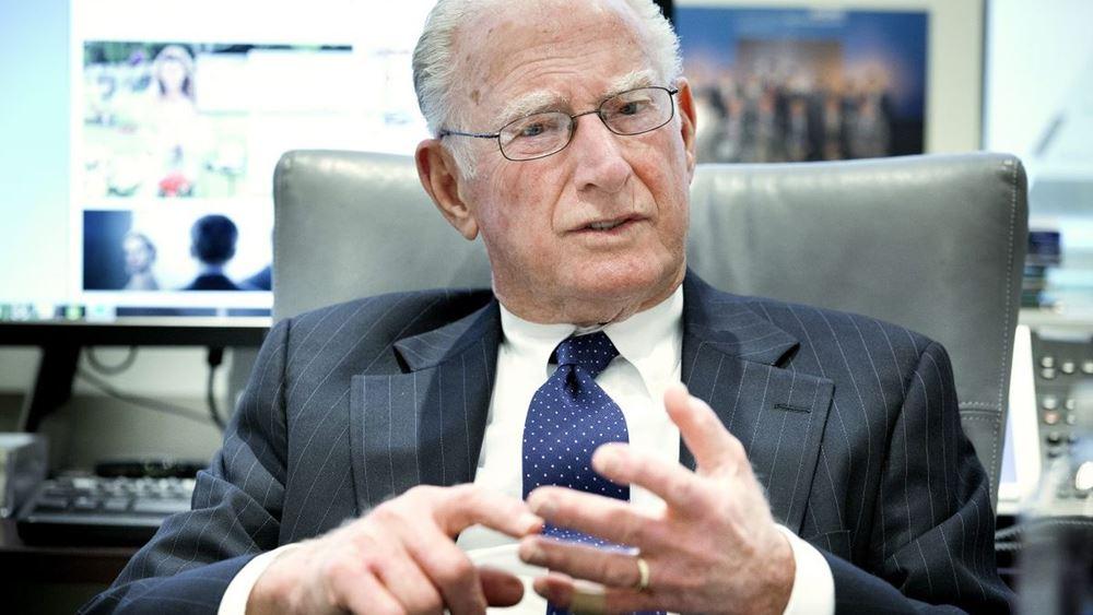 Φόρος τιμής στον Richard Rothman, τον πρωτοπόρο ορθοπεδικό χειρουργό
