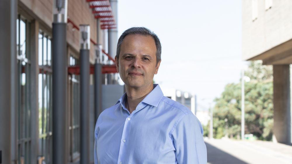 """Χ. Καλογεράκης: Η πανδημία """"δυνάμωσε"""" το Public Marketplace"""