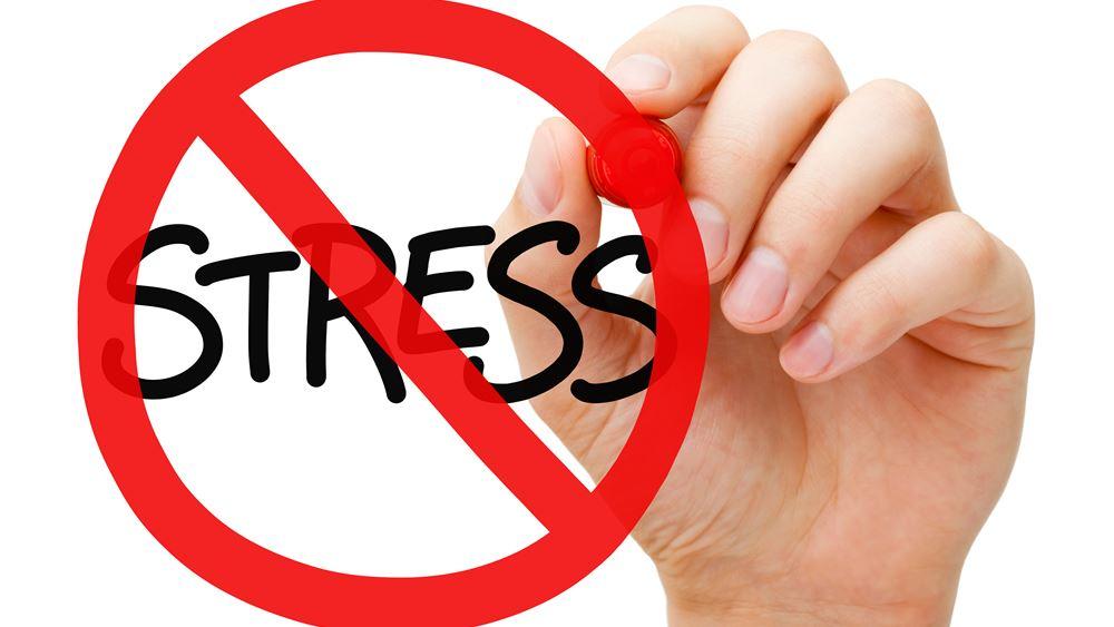Η σύνδεση της ορμόνης του άγχους, της κορτιζόλης, με την COVID-19