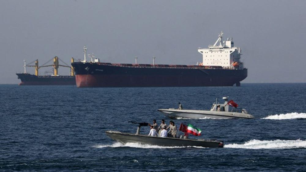 Τι διακυβεύεται με την κατάληψη δύο βρετανικών τάνκερ από το Ιράν