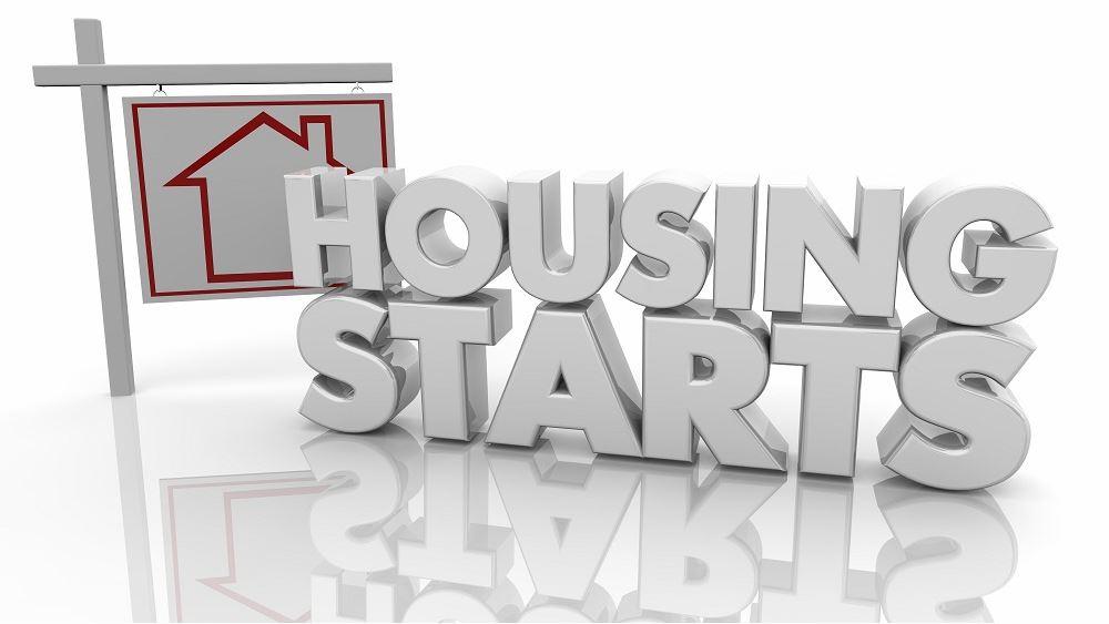 ΗΠΑ: Αύξηση 6,3% στις ενάρξεις κατασκευής νέων κατοικιών τον Ιούνιο