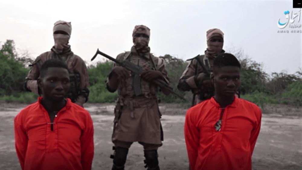 """Πώς ο Ερντογάν """"τροφοδοτεί"""" την εμφύλια διαμάχη και τους τζιχαντιστές στη Νιγηρία"""
