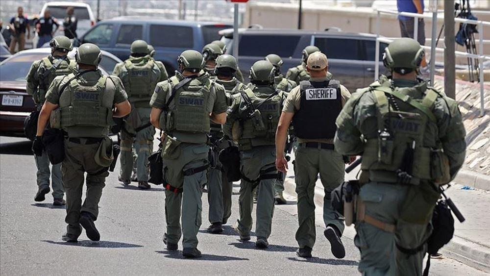 ΗΠΑ: Επτά νεκροί από επίθεση ενόπλου στο Τέξας