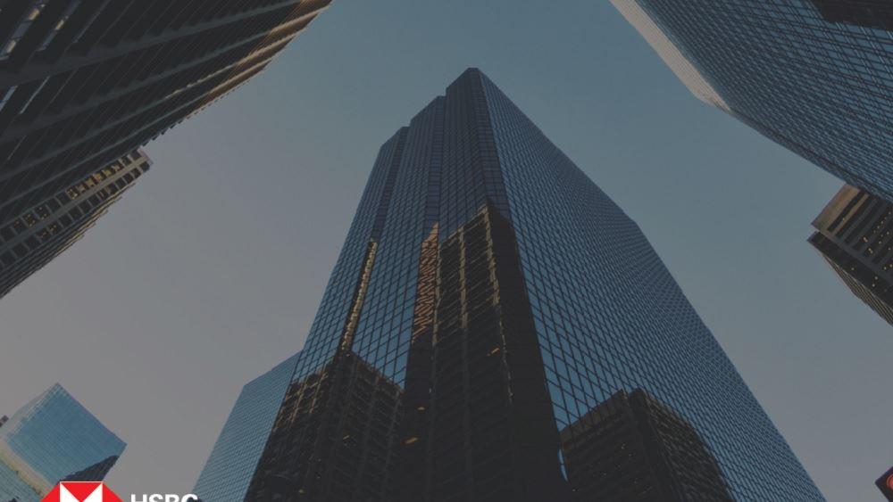 HSBC: Άνω του 90% επενδυτών και εκδοτών εταιρικών ομολόγων εστιάζουν στη βιώσιμη χρηματοδότηση