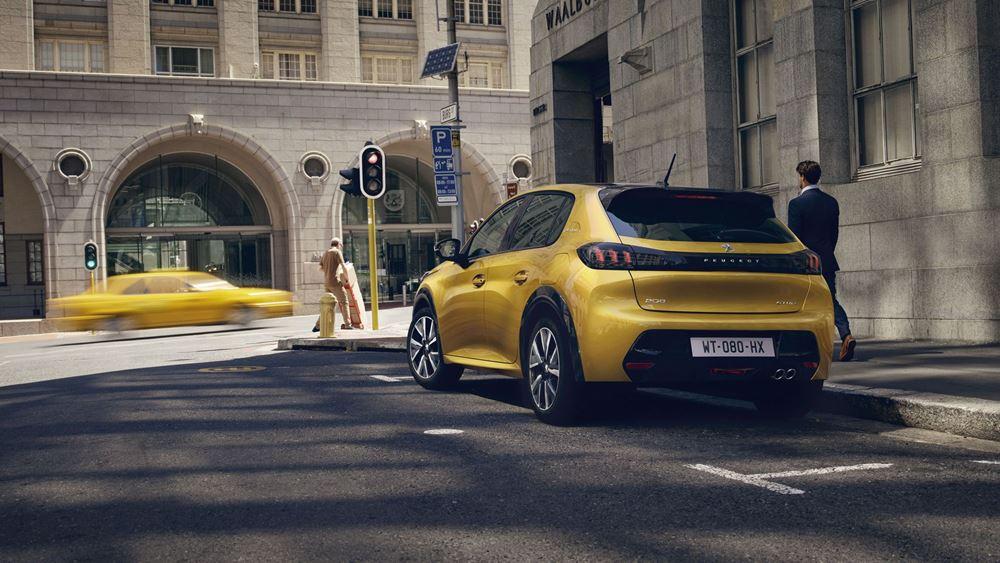 Peugeot: Αυξήθηκαν καθαρά κέρδη και έσοδα το 2019