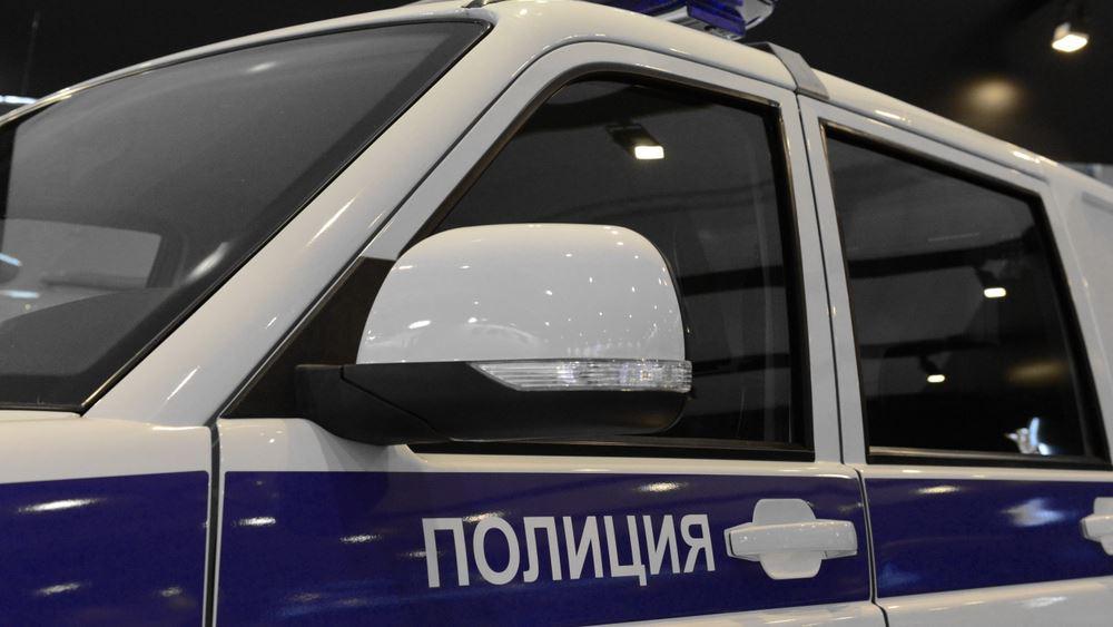 Πυρά κατά αστυνομικών κοντά στο ρωσικό ΥΠΕΞ