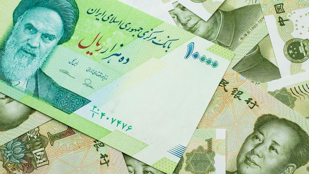 Ιράν-Κίνα: Τεχεράνη και Πεκίνο υπέγραψαν 25ετή συμφωνία συνεργασίας