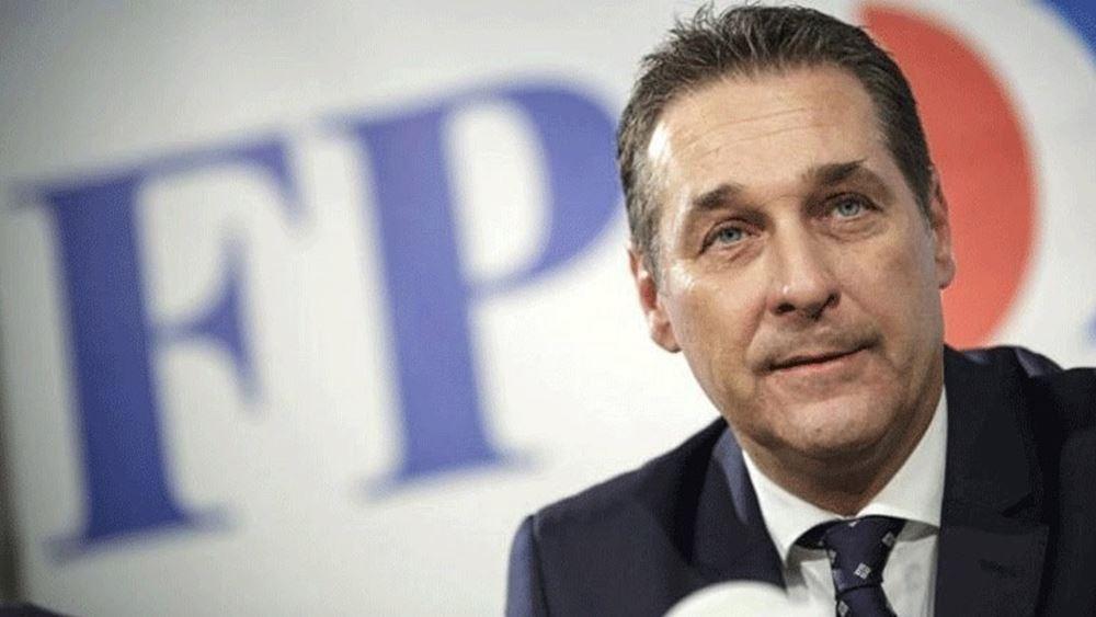 Αυστριακός πολιτικός έδινε λεφτά του κόμματος για να παρακολουθεί την πρώην του