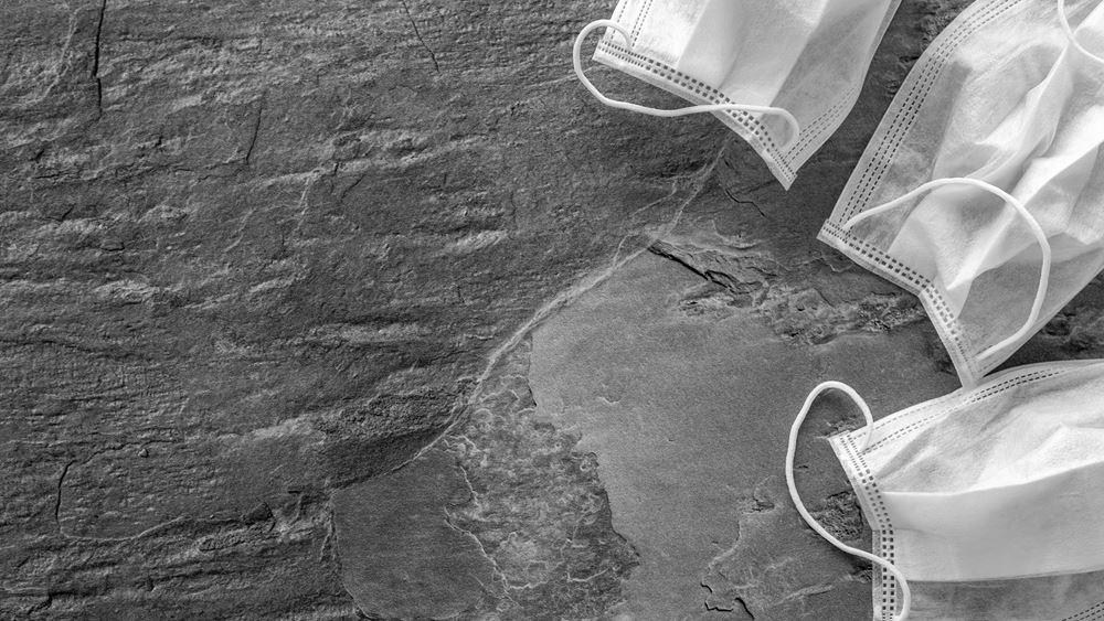 Στα 1,4 εκατ. η ημερήσια παραγωγή μασκών της Πλ. Θράκης