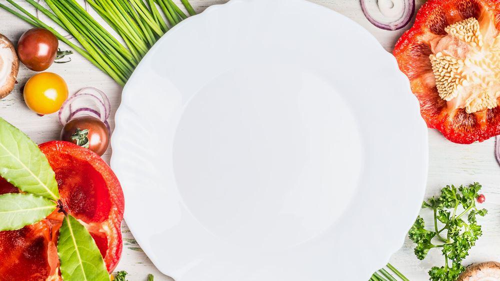 Ιδανική διατροφή για μία μέρα: Τι μπορεί να περιλαμβάνει