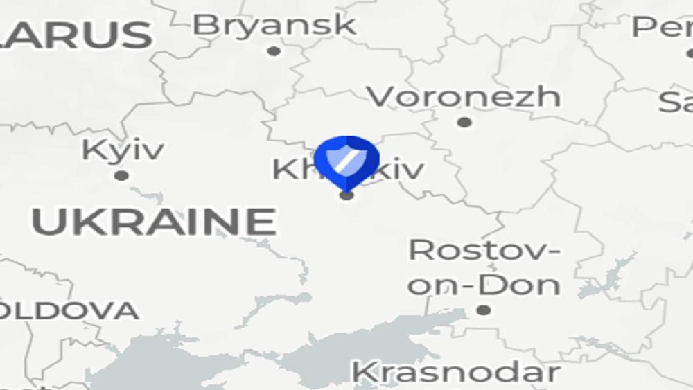 Ουκρανία: Φονική πυρκαγιά σε γηροκομείο στο Χάρκοβο