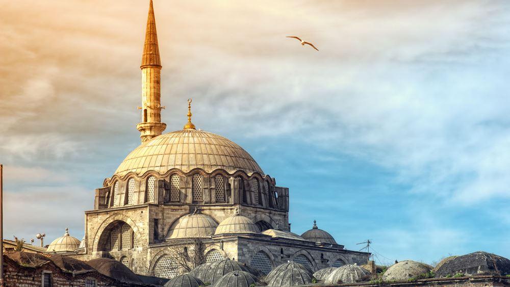 """Οι νέοι """"Δούρειοι Ίπποι"""" του Ερντογάν είναι μικρά ισλαμιστικά πολιτικά κόμματα σε όλη την Ευρώπη"""
