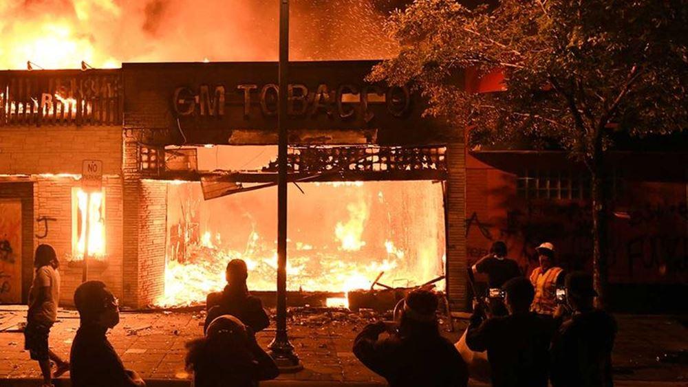 Ταραχές στις ΗΠΑ: Δημοφιλής εστιάτορας σκοτώθηκε στην πόλη Λούιβιλ