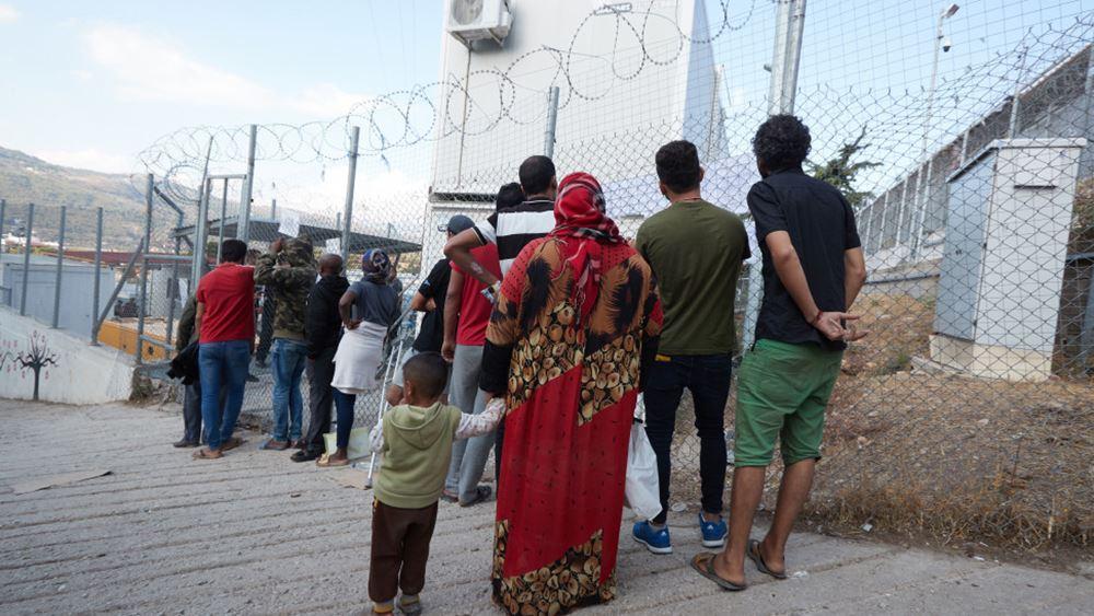 Αίτημα επιστροφής 519 μεταναστών στις χώρες προέλευσής τους κατέθεσε η Ελλάδα σε Frontex και Κομισιόν