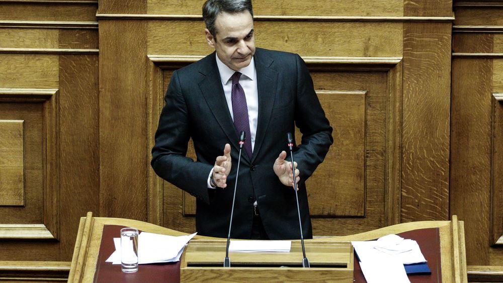 Κινήσεις ουσίας της κυβέρνησης στη διπλωματική σκακιέρα